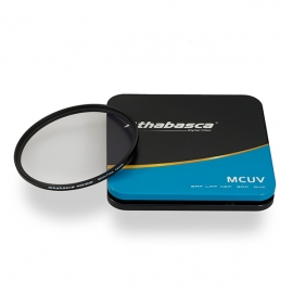 艾摄卡(Athabasca) MCUV  多层镀膜滤镜72mm