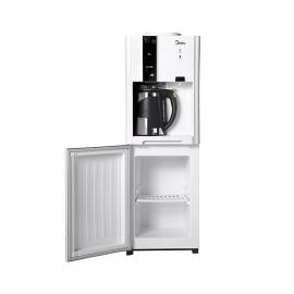 美的(Midea)立式制冷饮水机MYD926S-W