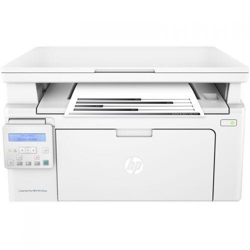 惠普(HP) 激光一体机 LJ M132NW-G3Q62A (黑白)