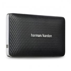 哈曼卡顿(Harman/Kardon)Esquire Mini音乐精英 音响 商务蓝牙音箱 无线扬声器(黑色)