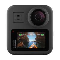 GoPro MAX 全景运动相机智能高清相机 CHDHZ-201-RW(黑色)