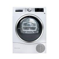 博世(BOSCH)10KG 洗衣机 WAU28560HW + 9KG 进口干衣机 WTU879H00W 套装(白色)