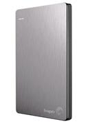产地泰国 进口希捷(Seagate)Backup Plus睿品(升级版) 1T 2.5英寸 USB3.0移动硬盘 STDR1000300(陨石黑)