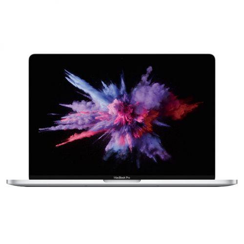 Apple MacBook Pro 13.3英寸 带触控栏 八代i5 8GB内存 256GB MUHR2CH/A 轻薄笔记本(银色)