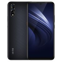 vivo iQOO Neo855版 8GB+256GB 骁龙855 33W快速闪充 全网通游戏手机