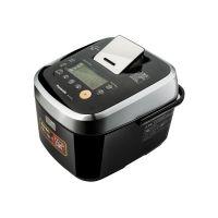 产地日本进口松下(Panasonic)3升IH进口饭煲SR-SPZ103KSA(黑色)