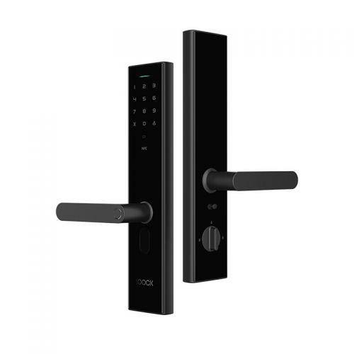 鹿客 (Luke)Classic 2X 智能指纹密码锁  家用防盗门锁 TFPL902 (黑)