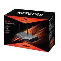 网件(NETGEAR)双频千兆电竞路由器XR500(黑色)