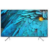 创维(Skyworth)65英寸 4K智能AI电视 65Q40(蓝色)