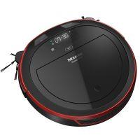 产地 韩国 进口美诺(Miele)扫地机器人智能吸尘器 HS18 RX2(黑红色)