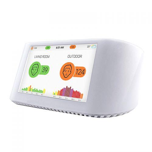 IQAir AirVisual Pro 室内室外 空气质量检测仪