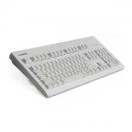 樱桃(Cherry)G80-3000LSCEU-0 青轴机械键盘