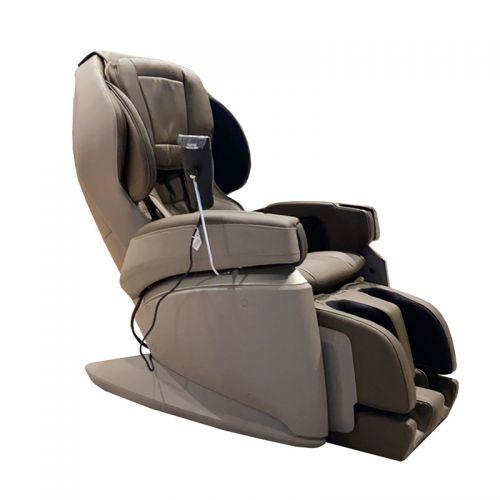产地日本 进口富士(FUJIIRYOKI)全自动4D按摩椅 JP-1100 Plus(棕色)