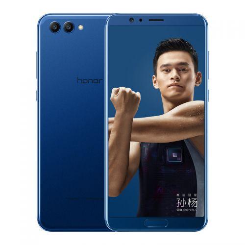 荣耀Honor V10尊享版 6GB+128GB 全网通 娱乐手机BKL-AL20 双卡双待