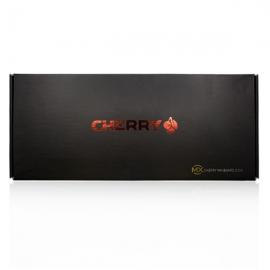 樱桃(Cherry)MX 2.0C 黑色黑轴机械键盘G80-3802LUBEU-2