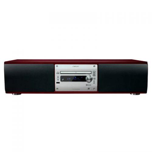 丽扬(neon)高保真 CD一体机音响 NE-5000 (桃红色)