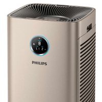 【预订】飞利浦(Philips)空气净化器 APP智能控制 AC6675/00(香槟金)