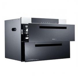 老板(ROBAM) 嵌入式消毒柜 ZTD100C-811(黑色)