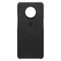 一加手机1+7T保护壳( 砂岩黑)