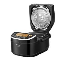 产地日本进口松下(Panasonic)5升IH电饭煲SR-PXC184KSA(黑色)