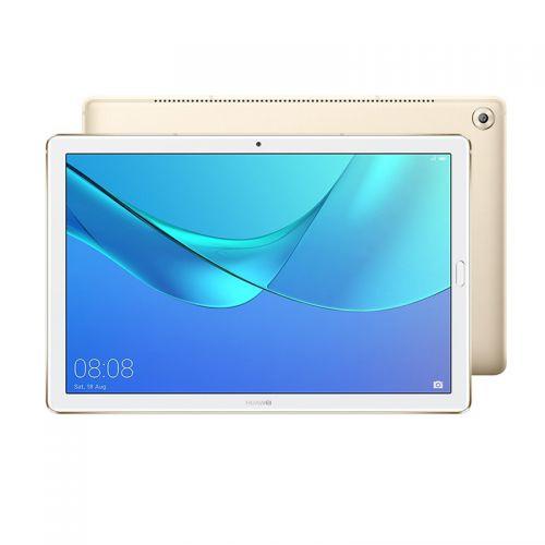 华为(HUAWEI) M5 10.8英寸 4GB+64GB 全网通 通话版 平板电脑CMR-AL09(香槟金)