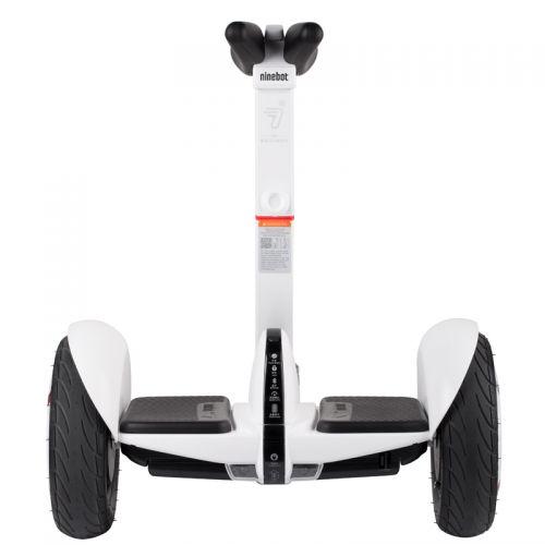 九号(ninebot) Mini pro 智能电动平衡车 (白色)