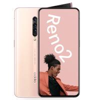 OPPO Reno2 8GB+128GB 4800万变焦四摄 视频防抖 6.5英寸阳光护眼全景屏 双卡双待 智能娱乐手机【城市限购】