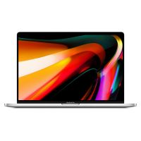 Apple MacBook Pro 16英寸 带触控栏 九代i7 16GB内存 512GB MVVL2CH/A 轻薄笔记本(银色)