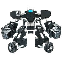 GANKER 格斗机器人 可编程机器人 遥控机器人