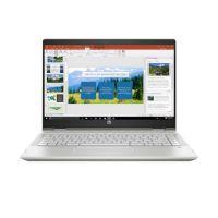 惠普(HP)14英寸 Pav X360 14-cd0023TX(i5-8250U 8G 256G)翻转触控笔记本电脑(银灰色)