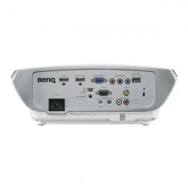 明基(BenQ) 全高清1080P  家用投影机  W25B0