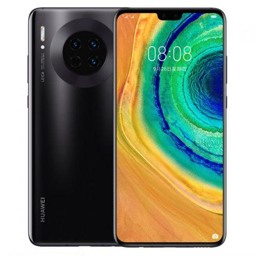 华为(HUAWEI)Mate30 8GB+128GB 麒麟990旗舰芯片 4000万超感光徕卡影像 双超级快充 全网通版经典手机