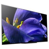 索尼(SONY)55英寸 4K高清OLED智能电视 KD-55A9G