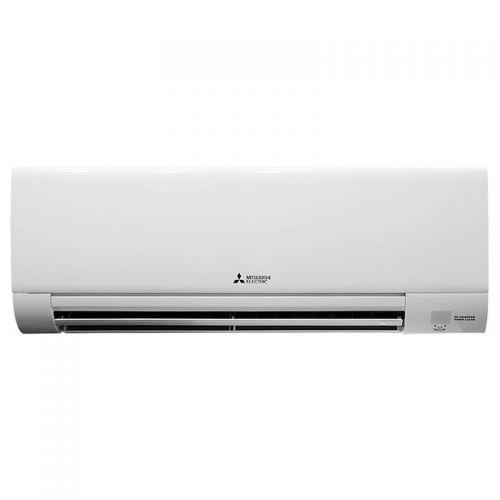 三菱电机 ES系列 1匹 变频冷暖 壁挂式空调 MSZ-ES09VA(白色)