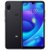 小米(MI)Play 6G+128G AI双摄 5.84英寸小水滴全面屏娱乐手机 M1901F9E