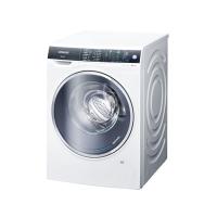 *西门子(SIEMENS)10公斤 带烘干 滚筒洗衣机 洗烘一体机 WD14U5600W (白色)