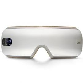 倍轻松(breo ) 眼部按摩器 护眼仪iSee4(白色)