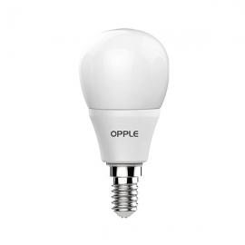 欧普(OPPLE)3W 心悦小头暖光LED球泡