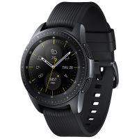 产地越南 进口三星(SAMSUNG) 42mm蓝牙版智能手表 SM-R810(午夜黑)【特价商品,非质量问题不退不换,售完即止】【清仓折扣】
