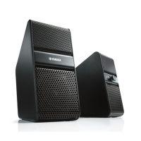雅马哈(YAMAHA)立体声桌面迷你音响ZE43140NX-50B(黑色)