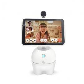 【特价商品,非质量问题不退不换,售完即止】小鱼在家 智能陪伴机器人灵动畅享版NV3010