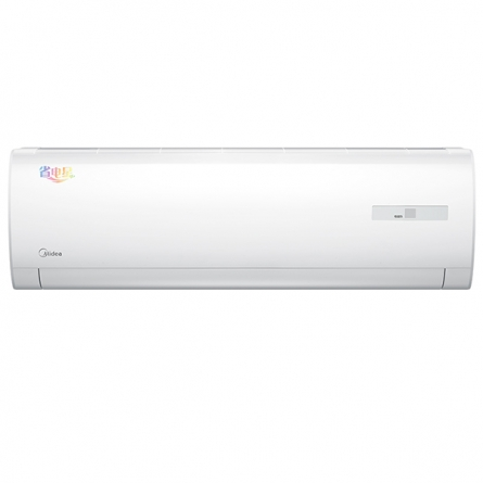 美的(Midea)省电星 小1匹 定频单冷空调 KF-23GW/Y-DA400(D3)  (白色)