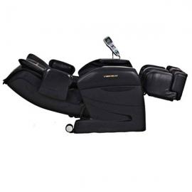 产地日本 进口富士(FUJIIRYOKI) 3D按摩椅  EC-3700(黑色)