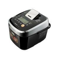 产地日本进口松下(Panasonic)5升IH 电饭煲SR-SPZ183KSA(黑色)