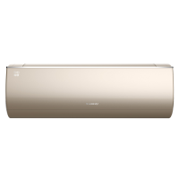 格力(GREE)润慧 大1匹 变频冷暖 壁挂式空调 KFR-26GW/(26532)FNhCb-A1(奢华金)