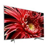 索尼(SONY)65英寸 4K智能平面液晶电视 KD-65X8500G(银色)