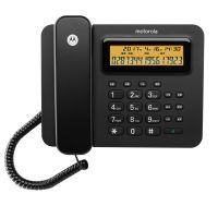 摩托罗拉(Motorola)电话机座机CT260C(黑色)