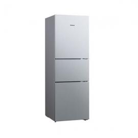$西门子(SIEMENS)274升 三门冰箱KG28FA29EC(银色)