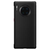 华为(HUAWEI)Mate30 Pro华为智能视窗保护套(黑色)