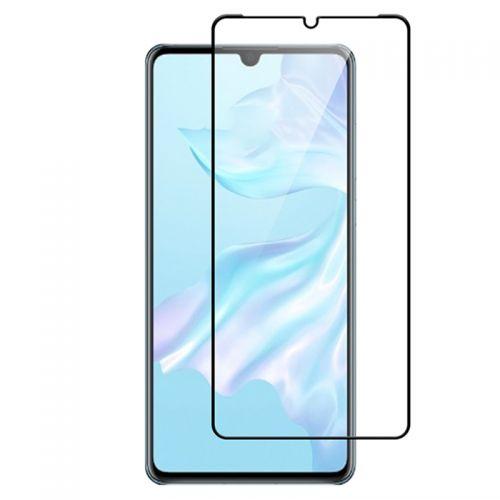 JCPal Preserver华为P30手机全屏玻璃膜(透明)